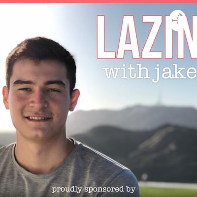 Lazin with Jake