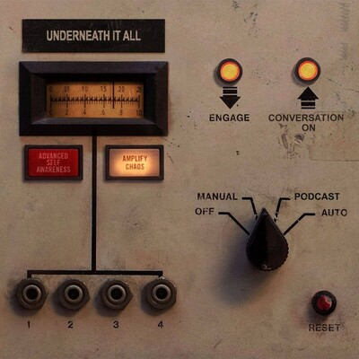 Underneath It All: A Nine Inch Nails Podcast