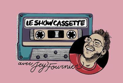 Le Show Cassette