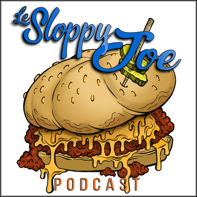 Le SloppyJoe podcast