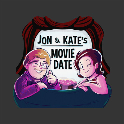 Jon and Kate's Movie Date