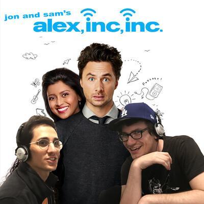 Jon and Sam's Alex Inc Inc