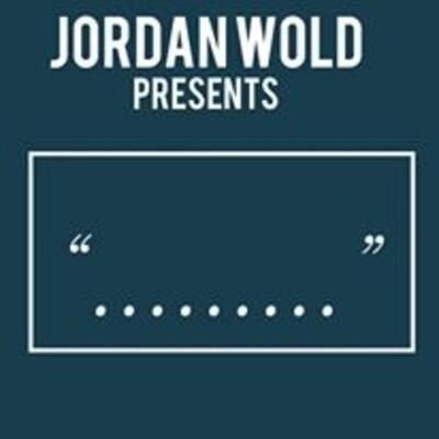 Jordan Wold Presents