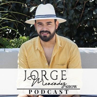 Jorge Menendez's show