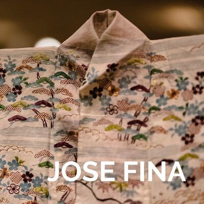 JOSE FINA: El podcast