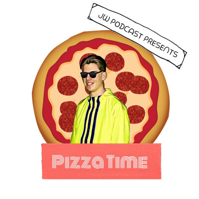 Josh Wilde Presents - Pizza Time