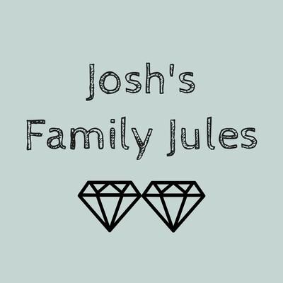 Josh's Family Jules