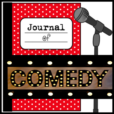 Journal Of Comedy