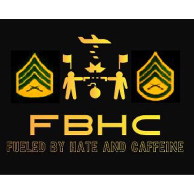Fueled By Hate and Caffeine