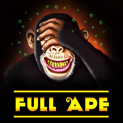 Full Ape