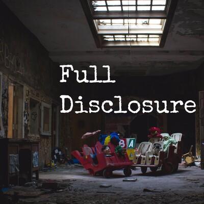 Full Disclosure Podcast