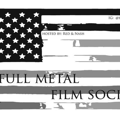 Full Metal Film Society