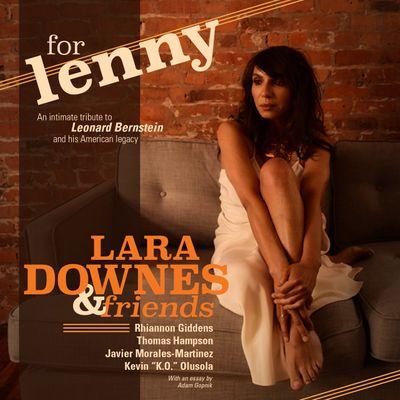 Up-Close with Lara Downes