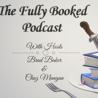 Fully Booked Podcast