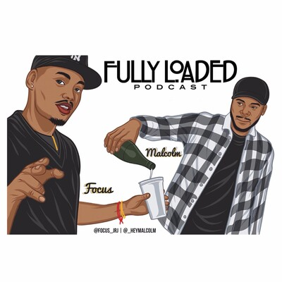 FULLY LOADED Podcast