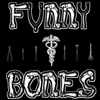 Funny Bones: A Comedic Outlook on Veterinary Medicine