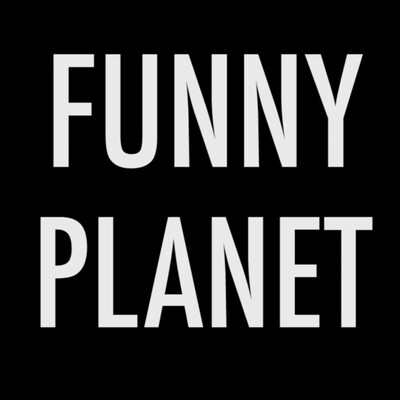 Funny Planet