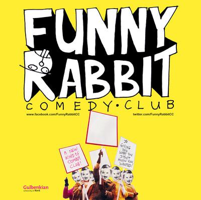 Funny Rabbit Podcast