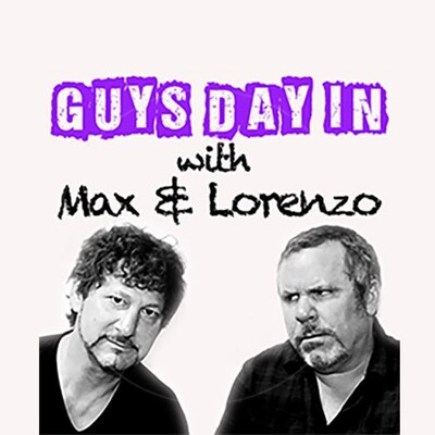 Guys Day In with Max and Lorenzo