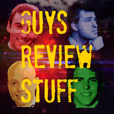 Guys Review Stuff » Podcast