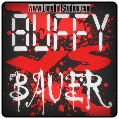 Buffy vs Bauer