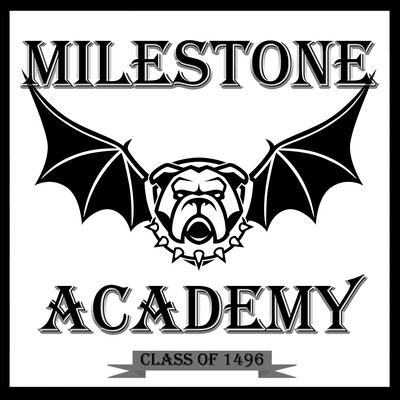 Bulldogs & Dragons: Milestone Academy