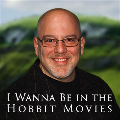I Wanna Be in the Hobbit Movies