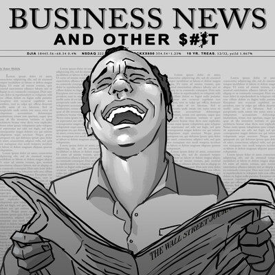 Business News and Other Sh!t