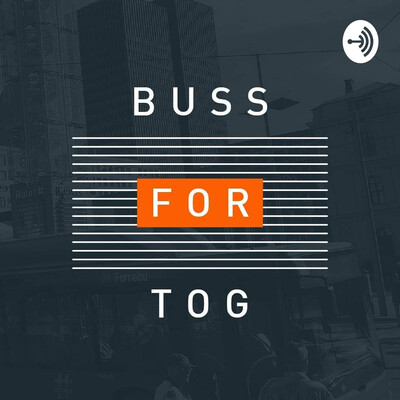 Buss for Tog