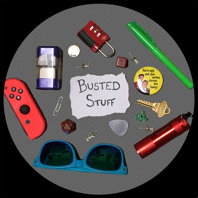 Busted Stuff