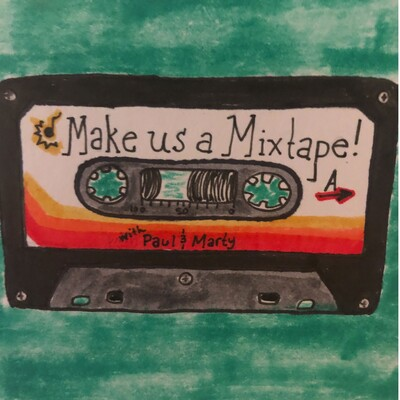 Make Us A Mix Tape!