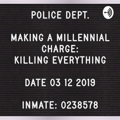Making a Millennial