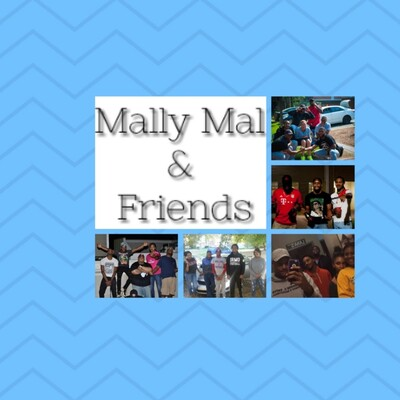 Mally Mal and Friends