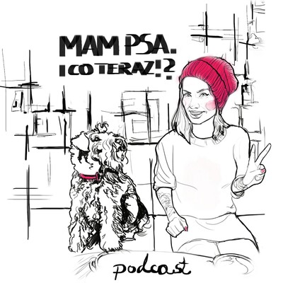 Mam psa. I co teraz?