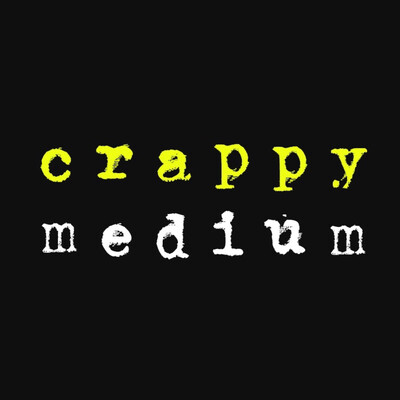 "Crappy Medium: A ""Sense8"" Podcast"
