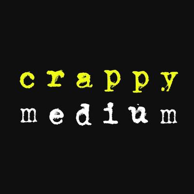"""Crappy Medium: A """"Sense8"""" Podcast"""