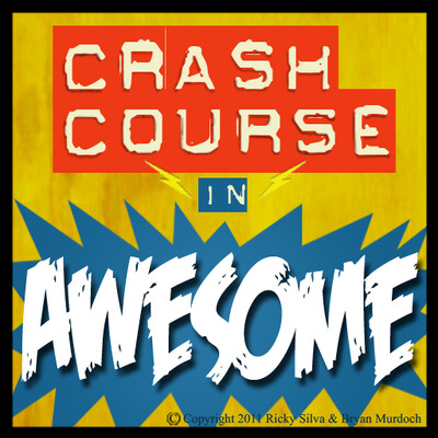 Crash Course In Awesome