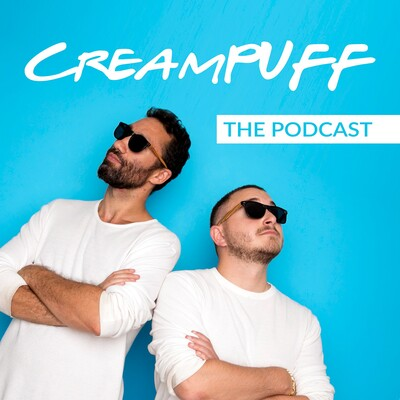 CreamPuff: The Podcast