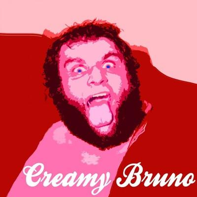 CREAMY BRUNO SHOW
