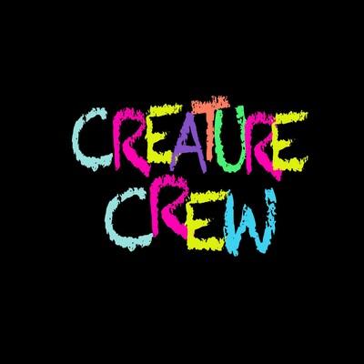 Creature Crew Podcast
