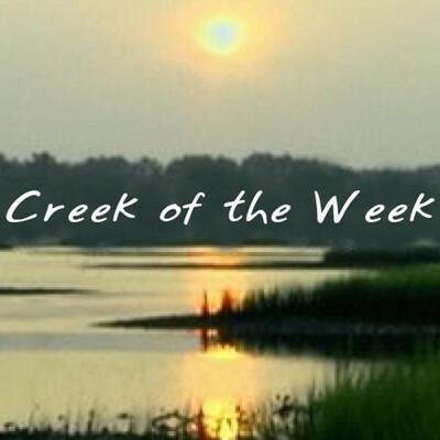 Creek of the Week: Dawson Schitt's