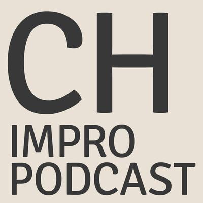 Impro Podcast – Claudia Hoppe