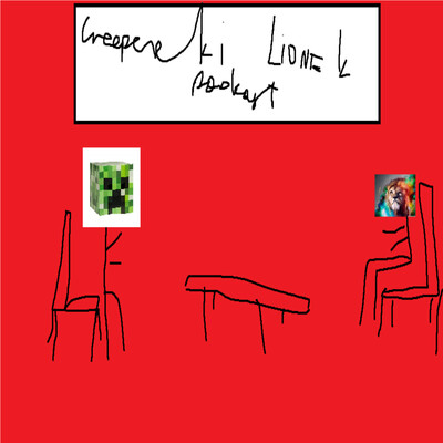 Creeperek & Lionek Podcast