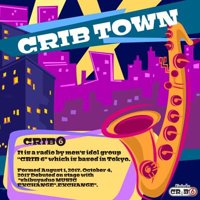 CRIB TOWN