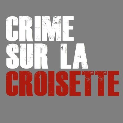 Crime sur la Croisette