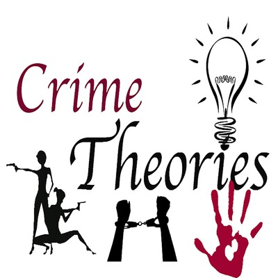 Crime Theories Podcast