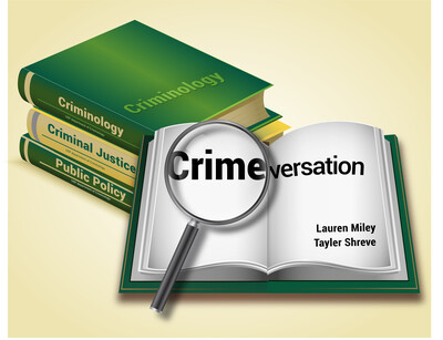 Crimeversation