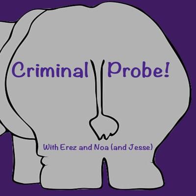 Criminal Probe!