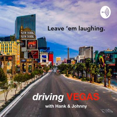 Driving Vegas