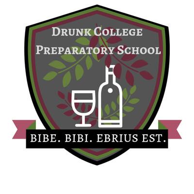 Drunk College Prep